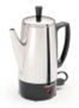 Picture of Presto® 6-Cup Stainless Steel Coffee Maker