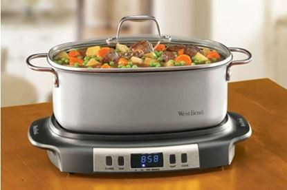 Picture of West Bend Versatility Slow Cooker
