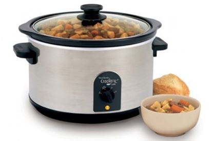 Picture of West Bend Crockery Cooker