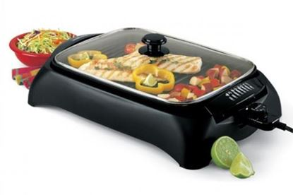 Picture of Focus Electrics Electric Grill