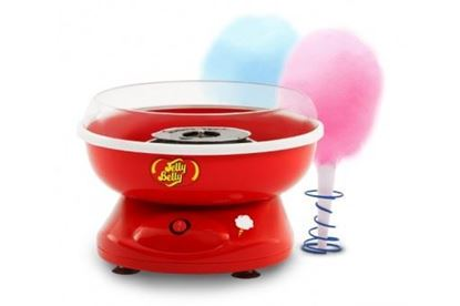 Picture of West Bend JB15897 Jelly Belly Cotton Candy Maker