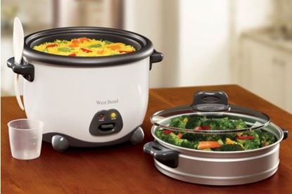 Picture of West Bend Cooker & Steamer