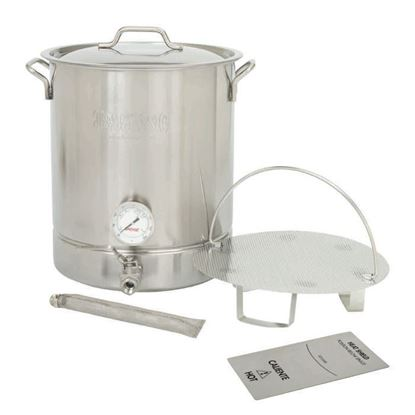 Picture of Bayou Classic Brew Kettle Sets