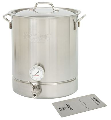Picture of Standard Bayou® Brew Kettles