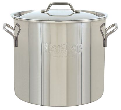 Picture of Stainless Economy Brew Kettles
