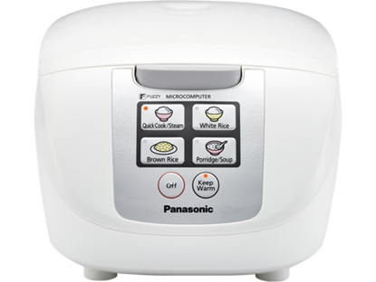 Picture of Panasonic SR-DF181 Cooker & Steamer