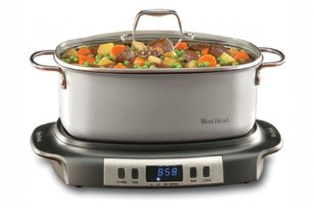 Picture for category Slow Cookers & Warming Trays