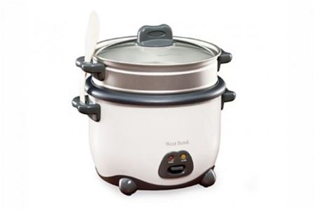 Picture for category Rice Cookers & Steamers