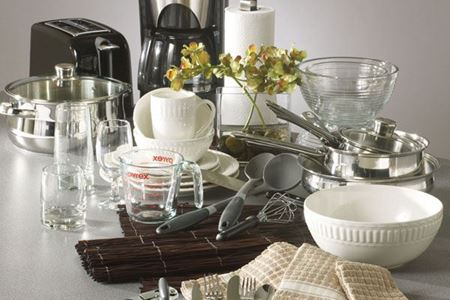 Picture for category Kitchen & Housewares