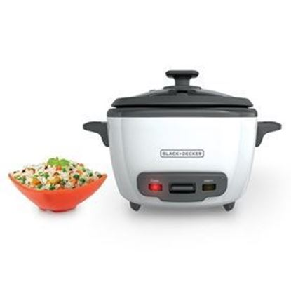 Picture of Black & Decker 14-Cup Rice Cooker