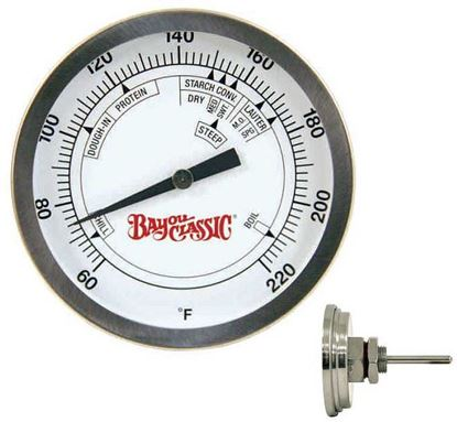 Picture of Bayou Classic Brew Thermometer