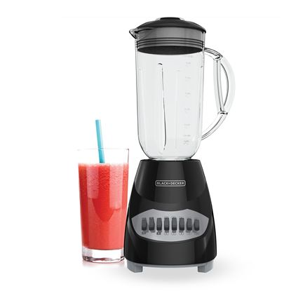 Picture of Black & Decker 10-Speed Blender