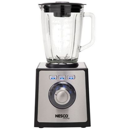 Picture of Nesco Dial Control Blender