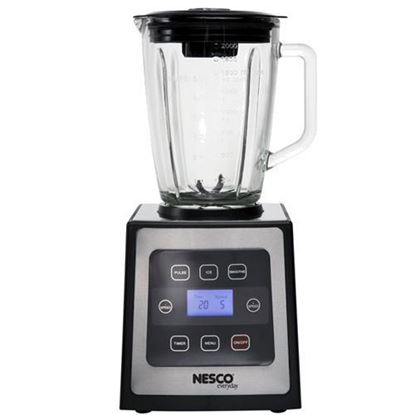Picture of Nesco Digital Control Blender