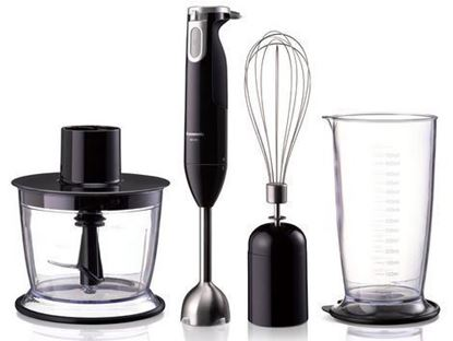 Picture of Panasonic Hand-Held Immersion Blender MX-SS1