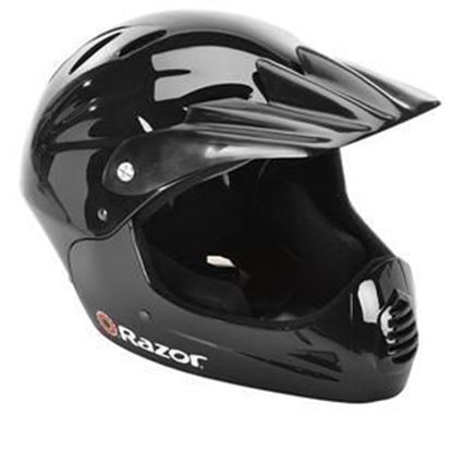Picture of Razor Youth Helmet Bicycle Full Face