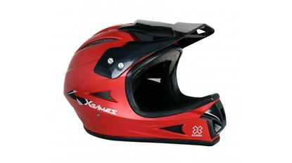 Picture of XGames Full Face Helmet - Youth