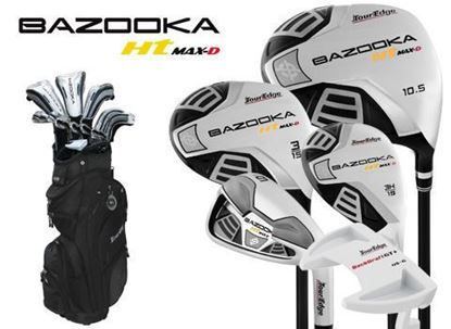 Picture of Bazooka HT Max-D Golf Kit