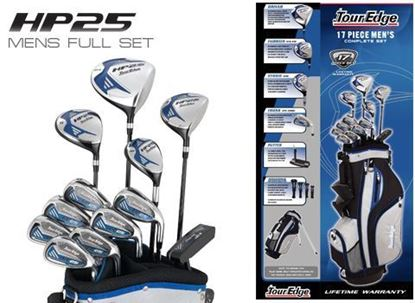 Picture of HP25 Golf Set