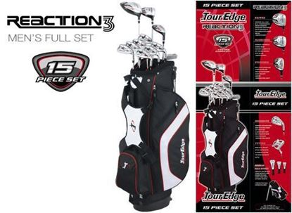 Picture of Mens reaction 3 package set