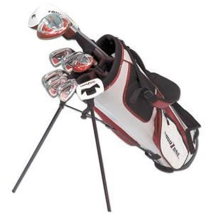 Picture of Mens Right Handed Tour Edge Golf Kit