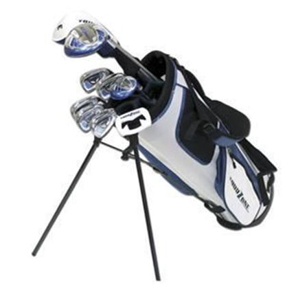 Picture of Ladies Right Handed Tour Edge Golf Kit