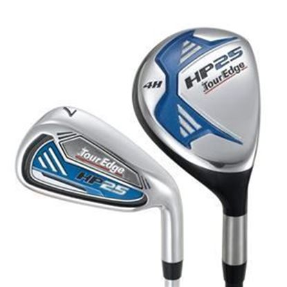 Picture of Tour Edge Golf Kit (No Bag - Right Handed)