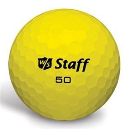Picture of Wilson Staff Fifty Elite Golf Ball - 12