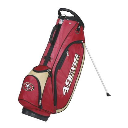 Picture of Wilson Golf Carrying Case - NFL - Packers, 49ers, or Seahawks