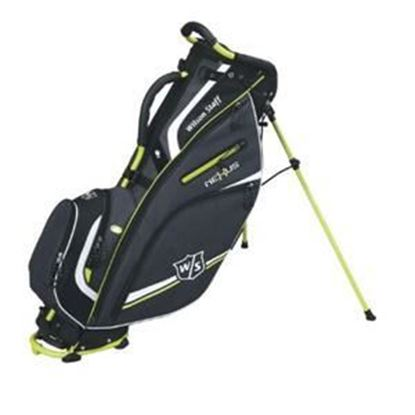 Picture of Wilson neXus II Carrying Case for Golf Accessories