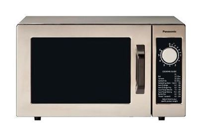Picture of Panasonic NE-1025F 1000 Watt Commercial Microwave Oven