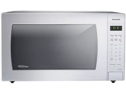 Picture of 2.2 Cu. Ft. Countertop Microwave Oven with Inverter Technology™