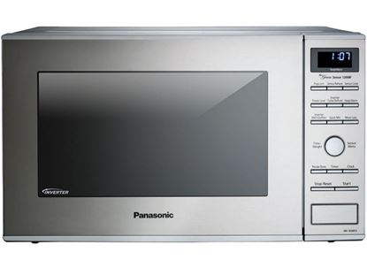 Picture of 1.2 Cu. Ft. Built-In/Countertop Microwave Oven with Inverter Technology™