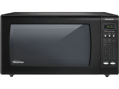 Picture of 1.6 Cu. Ft. Countertop Microwave Oven with Inverter Technology™