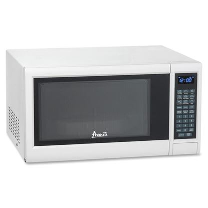 Picture of Avanti 1.4 CF Electronic Microwave with Touch Pad
