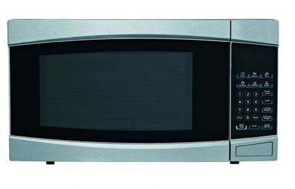 Picture of 1.4 CU FT STAINLESS MICROWAVE