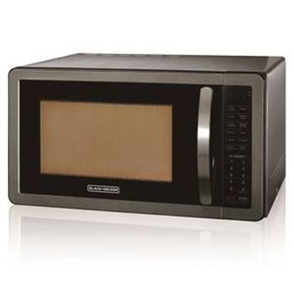 Picture of Black&Decker EM031MHUX1 Microwave Oven