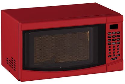Picture of Model MT07K4R - 0.7 CF Touch Microwave - Red