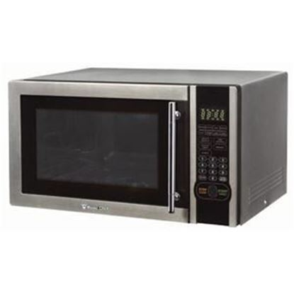 Picture of Magic Chef 1.1CF Microwave Oven Stainless