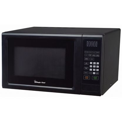 Picture of Magic Chef MCM1110B Microwave Oven