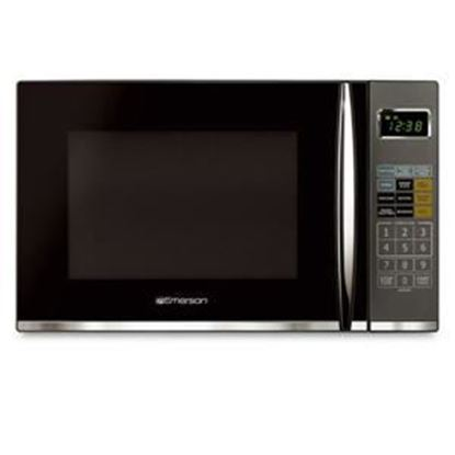 Picture of Emerson Touch Control 1.2 CF Microwave Oven