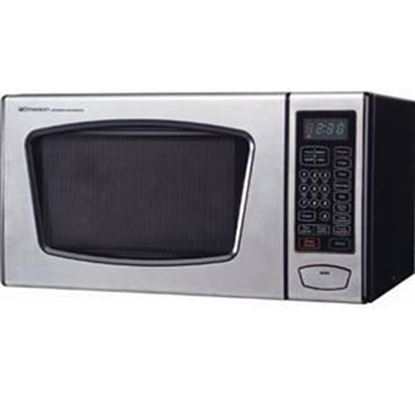 Picture of Emerson 0.9 CF Microwave Oven - Stainless Steel
