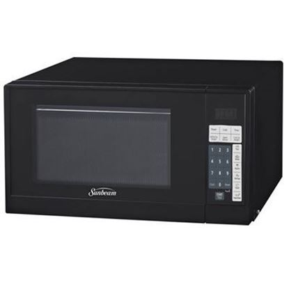 Picture of Sunbeam 0.9 CuFt Digital Microwave Oven