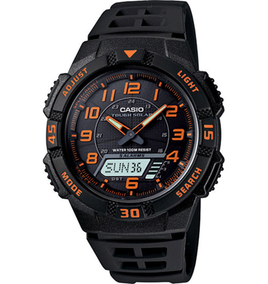 Picture of Casio AQS800W-1B2V / AQS800WD-1EV Wrist Watch