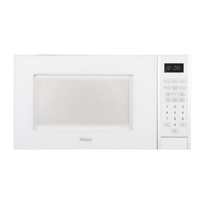 Picture of Haier 0.9 Cu. Ft. 900 Watt Microwave