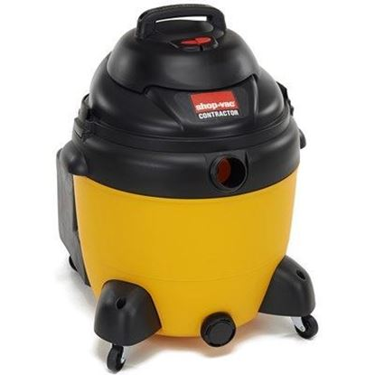 Picture of Shop-Vac The Right Stuff Canister Vacuum Cleaner