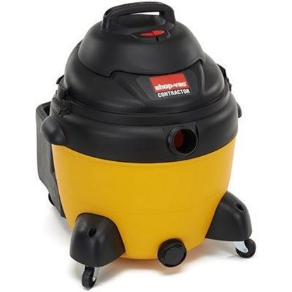 Picture of Shop-Vac 9625210 Wet/Dry Vacuum Cleaner