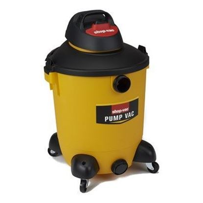 Picture of Shop-Vac 5821400 14 Gallon Wet/dry Pump Utility VAC