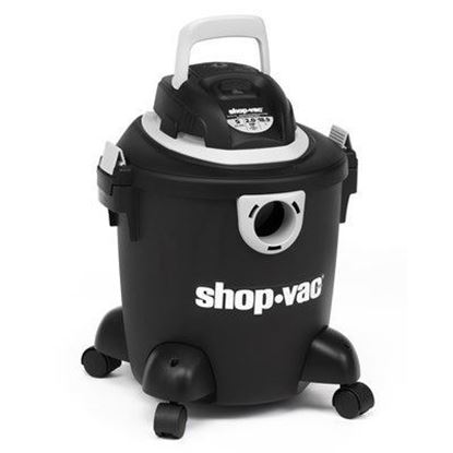 Picture of Shop-Vac Quiet Canister Vacuum Cleaner