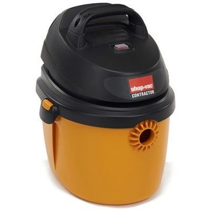 Picture of Shop-Vac Industrial Portable Vacuum Cleaner